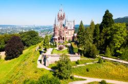 Winterurlaub in Königswinter: 2 Tage nahe Schloss Drachenburg mit 4* Hotel nur 35€