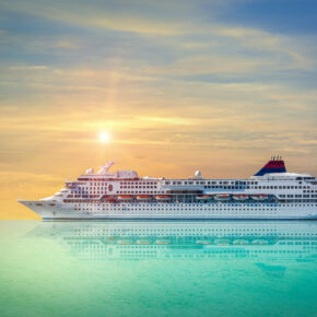 Karibik-Kreuzfahrt 2022: 8 Tage auf der Costa Fortuna mit Vollpension inkl. Flug nur 997€