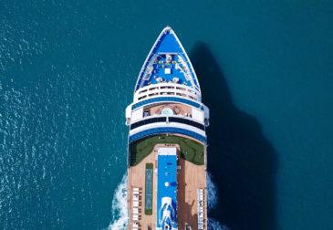 Last Minute Mini-Kreuzfahrt: 4 Tage Nordsee inkl. All Inclusive & Balkonkabine für 329€