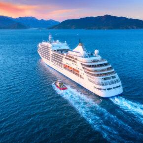 Bei Ankunft Eintritt: Immer mehr Städte fordern Geld von Kreuzfahrttouristen