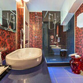 La Selva Zimmer Badezimmer