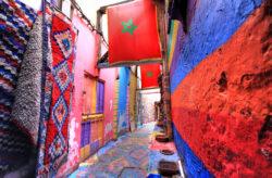 Marokko Kurzurlaub: 5 Tage Fès im guten Hotel inkl. Frühstück & Flug nur 75€