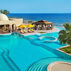 Die besten Hotels in Ägypten: Top bewertete Hotels im Überblick