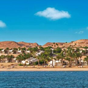Oberoi Sahl Hasheesh Strand
