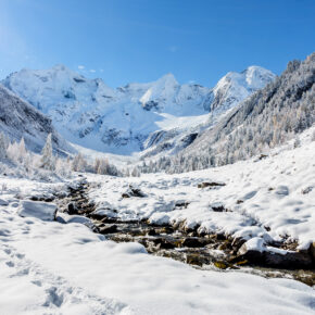 Tirol: 3 Tage übers Wochenende im 4.5* Boutiquehotel inkl. Halbpension Plus & Wellness ab 166€