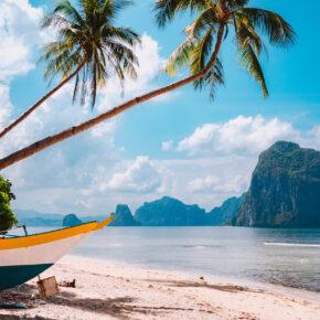 Philippinen Backpacking: Tipps für Eure Reiseplanung mit Kosten, Routen & Unterkünften