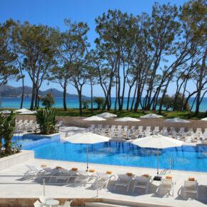 Iberostar Playa de Muro Pool