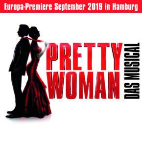Pretty Woman - Das Musical: 2 Tage Hamburg mit 4* Hotel, Frühstück & Tickets ab 99€