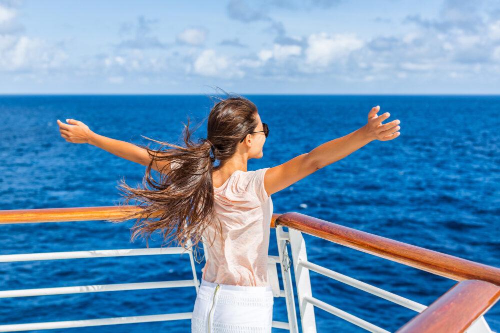 Singlereisen ab 50 - Gemeinsam mehr erleben – buchen Sie jetzt Ihren Urlaub 2020!