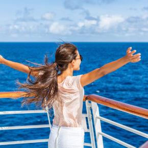Kreuzfahrten für Singles: Angebote ohne Zuschlag, für Senioren & Alleinreisende mit Kind