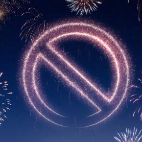 Kein Bock auf Böller? In diesen Städten ist Feuerwerk an Silvester verboten