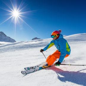 Skifahren im Bayerischen Wald: 3 Tage mit 3* Hotel, All Inclusive, Tages-Skipass & Skiverleih nur 149€