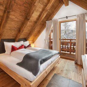 Winter-Kurztrip nach Österreich: 5 Tage im eigenen Chalet mit Jause, Sauna & Jacuzzi ab 331€ p.P.