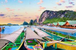 Abenteuer Weltreise: Über 2 Monate nach Thailand, Australien, Hawaii & mehr inkl. Flügen ...