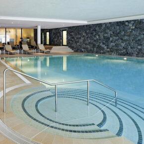 Travel Charme Ifen Hotel Pool