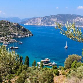 Single-Reise: 7 Tage Türkei im TOP 5* Hotel mit All Inclusive Ultra & Flug nur 362€