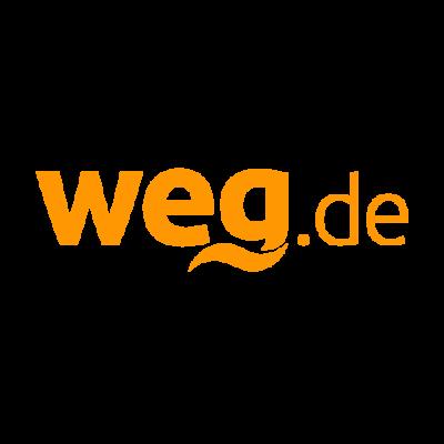 weg.de Logo