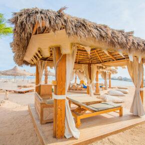Lastminute Ägypten: 7 Tage im TOP 5* Radisson Blu Resort mit All Inclusive, Flug & Transfer für 370€