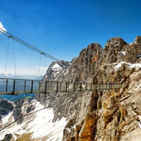 Österreich übers Wochenende: 3 Tage nahe Dachstein im 3* Hotel inkl. Halbpension & Wellness ab 95€