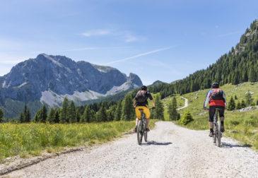 Nachhaltig Reisen: 3 Tage Österreich im TOP 4* Bio-Hotel mit Verwöhnpension & Wellness f�...