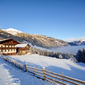 Skiurlaub in Kärnten: 3 Tage in Innerkrems im 4* Hotel mit Halbpension, Wellness & Extras nur 129€