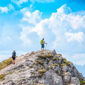 Kurztrip nach Österreich: 3 Tage im TOP 3.5* Hotel mit Halbpension, Wellness & Extras ab 89€