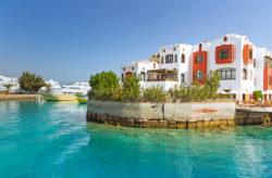 Auf nach Hurghada: 7 Tage im TOP 5* Dana Beach Resort mit All Inclusive, Flug & Transfer nur 422€