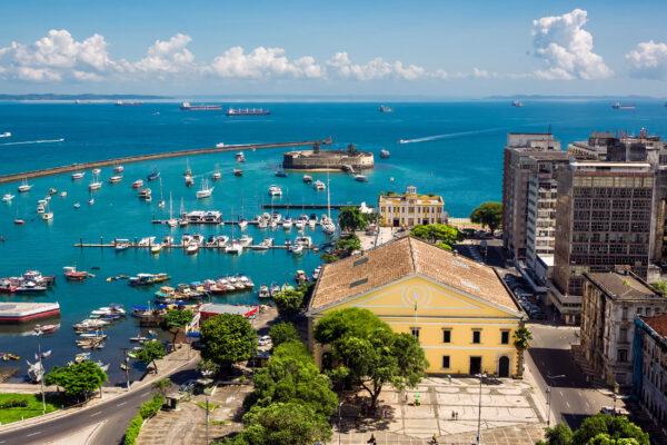Brasilien Bahia