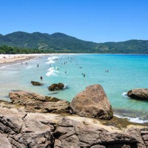 Abseits von Ipanema & der Copacabana: Die 5 schönsten Strände Brasiliens