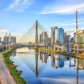 São Paulo Tipps: Alle Highlights der brasilianischen Metropole im Überblick