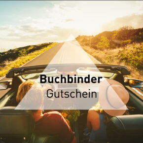 Exklusiver Buchbinder Gutschein: Spart 10% auf Eure Mietwagen-Buchung