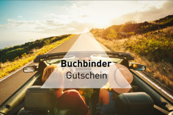 Buchbinder Gutschein: Spart 20% auf Eure Mietwagen-Buchung