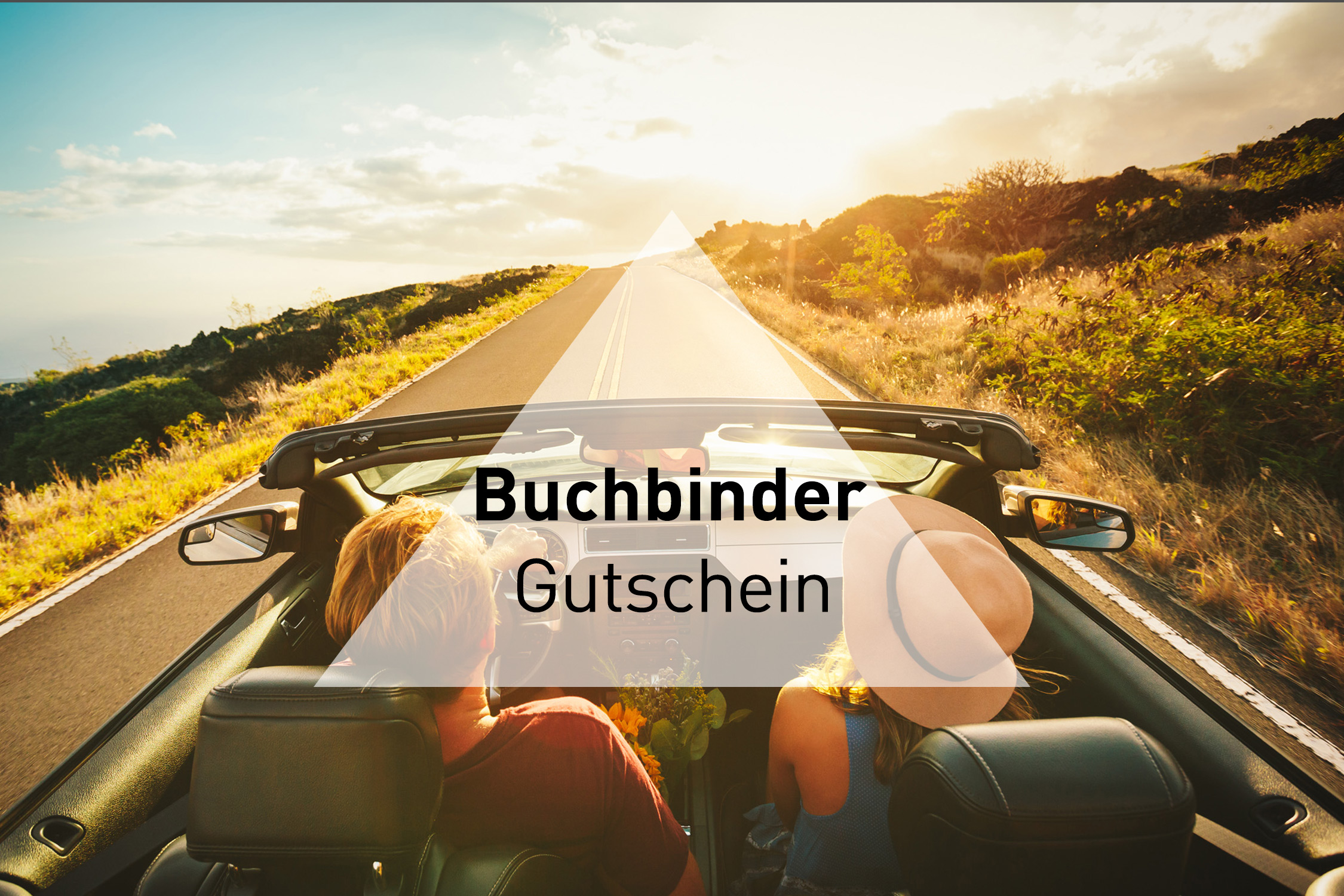 Buchbinder Gutschein Spart 10 Auf Eure Mietwagen Buchung
