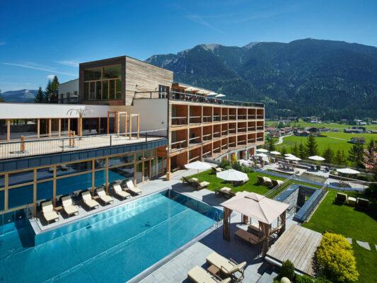 Das Kronthaler Achensee Tirol