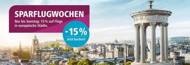 Eurowings Sale