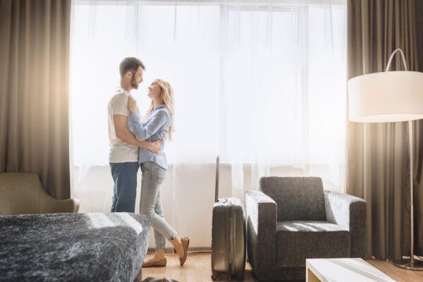 Hotel Paar