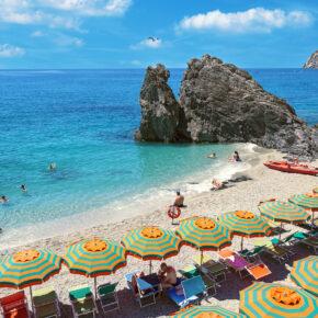 Buntes Italien: 8 Tage Cinque Terre mit Unterkunft & Flug nur 124€