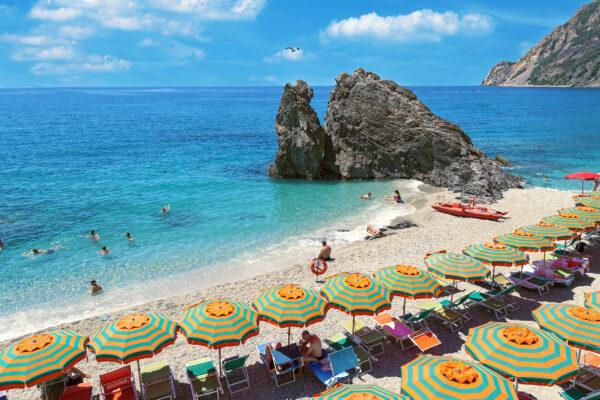 Italien Cinque Terre Monterosso