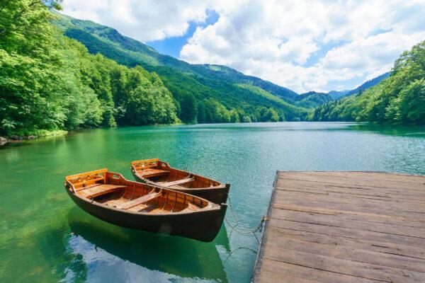 Montenegro Biogradsko