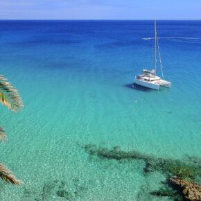 Kanaren: 7 Tage Fuerteventura im 4* Hotel mit All Inclusive, Flug, Transfer & Zug nur 353€