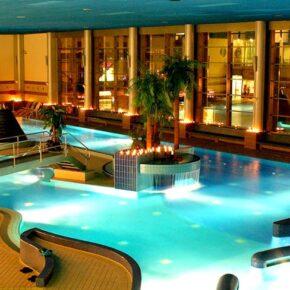 Wellness: 3 Tage Thüringen im 4* Hotel mit Frühstück & Dinner ab 89€