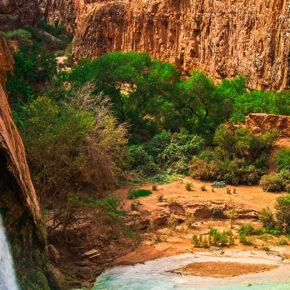 Westküste Fly & Drive: 14 Tage in Nevada, Arizona & Kalifornien mit Flug & Geländewagen nur 377€