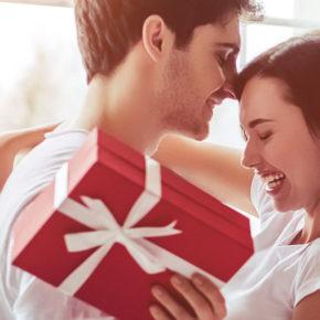 Romantische Geschenkideen zum Valentinstag: Die besten Deals ab 34€