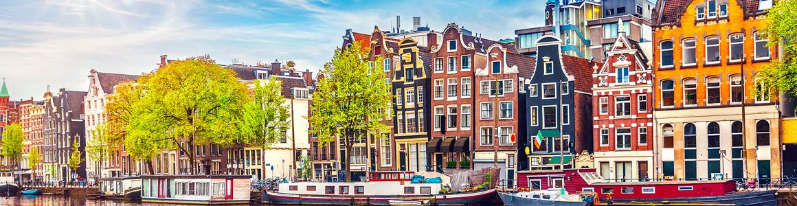 Amsterdam Panorama