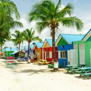 Karibik-Feeling auf Barbados: 11 Tage mit Unterkunft & Flug nur 636€