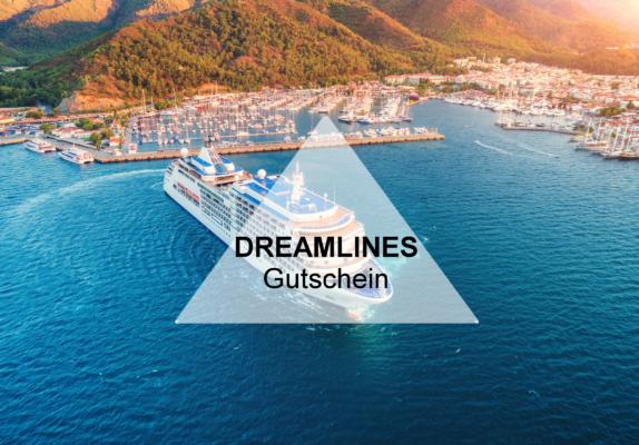 Dreamlines Gutschein