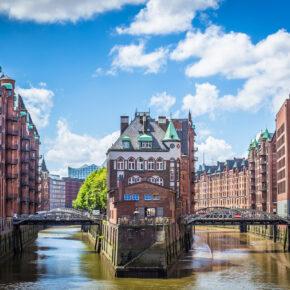 Die 12 beliebtesten Sehenswürdigkeiten für Euren Kurztrip nach Hamburg