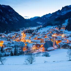 Auszeit in Italien: 4 Tage im privaten TOP Chalet mit Frühstück, Whirlpool & Sauna ab 188€