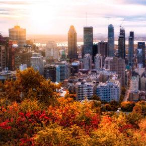 Montreal: Die besten Tipps für Euren Städtetrip in die kanadische Großstadt