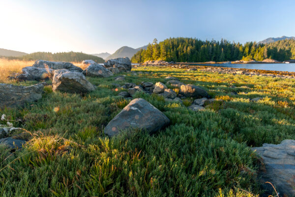 Kanada Pacific Rim Nationalpark